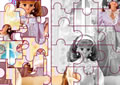 barbie puzzle
