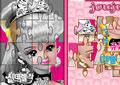 Barbie Puzzle 4