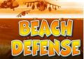 beach defense