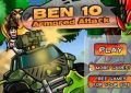 Ben 10 Armored Attack