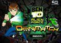 Ben 10 Omni Match
