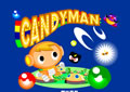 Candyman Game