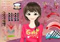 Glamorous Barbie