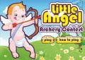 Little Angel Archery Contest