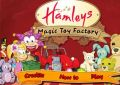 magic toy factory