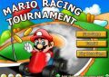 Mario Racing Tournament