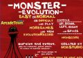 monster evolution