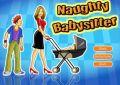 Naughty Babysitter