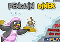 Penguin Diner Game