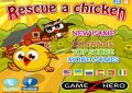 Rescue A Chicken