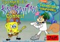 Spongebobs Karate Contest