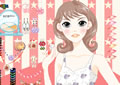 Star Girl Make Up