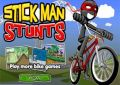 Stick Man Stunts