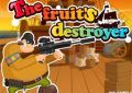 The Fruit Destroyer