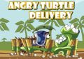 Angry Turtle Delivery