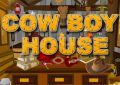 cow boy house