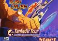 fantastic four rush crush