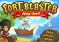 fort blaster ahoy there