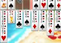 Freecell Summer Holiday