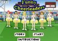 Funny Cheerleaders