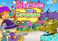 heroes vs dragons