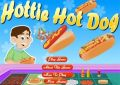 Hottie Hot Dog