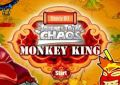 Journey To The Chaos Monkey King