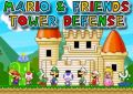 mario and friends td