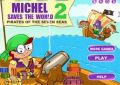 Michel Saves The World 2