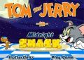 Tom And Jerry In Midnight Snack