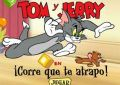 Tom And Jerry What Is The Catch