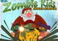 Zombie Kids Santas Survival